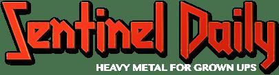 Sentinel Daily Logo