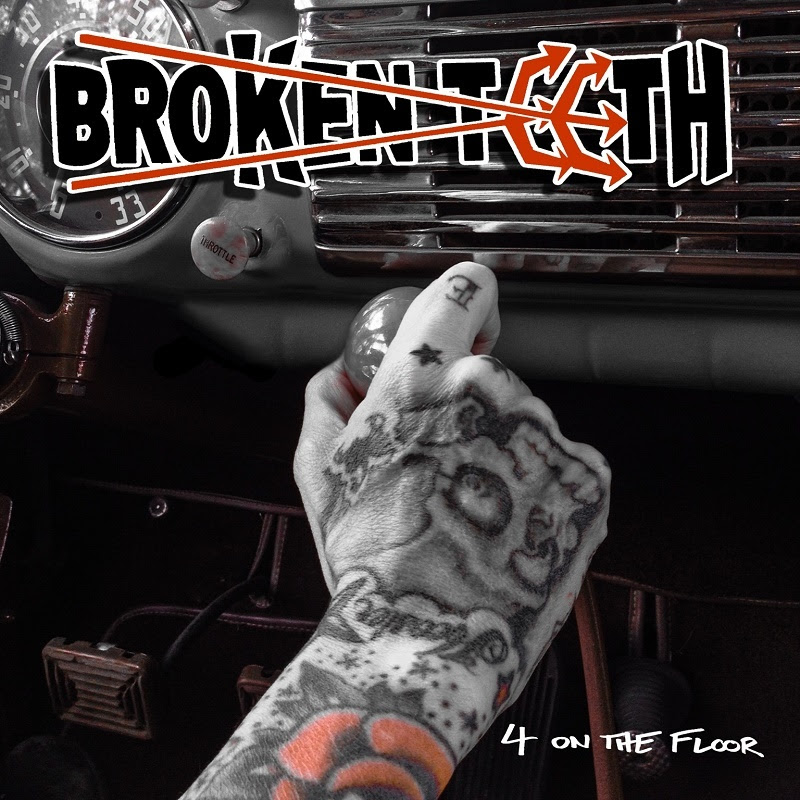 Broken Teeth album