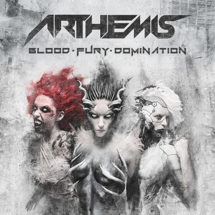 Arthemis cover
