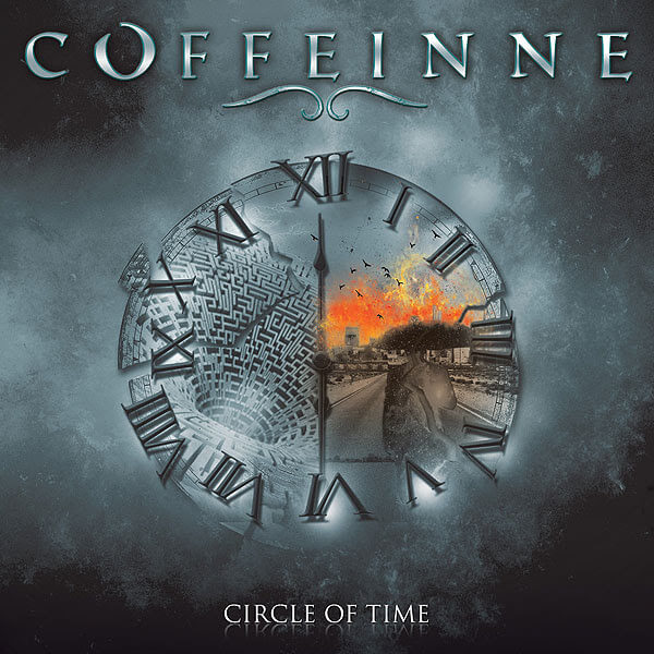 Coffeinne international cover