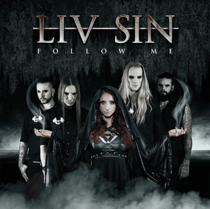 Liv Sin - album cover