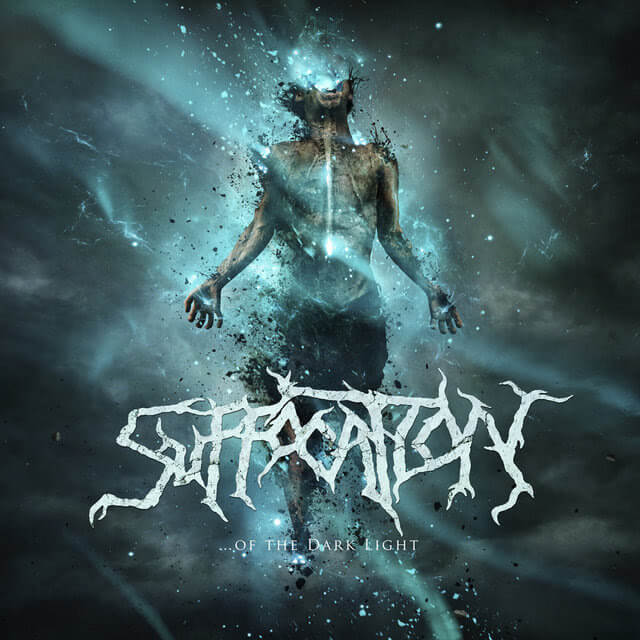 SUFFOCATION COVER