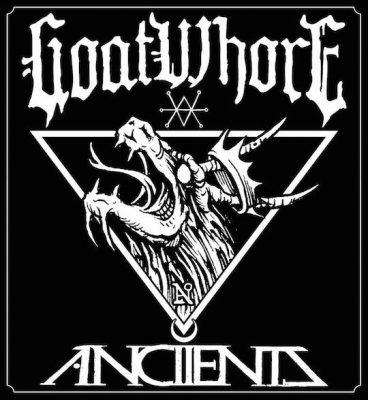 Goatwhore tour flyer