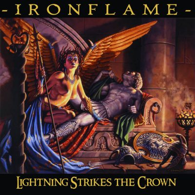 Ironflame