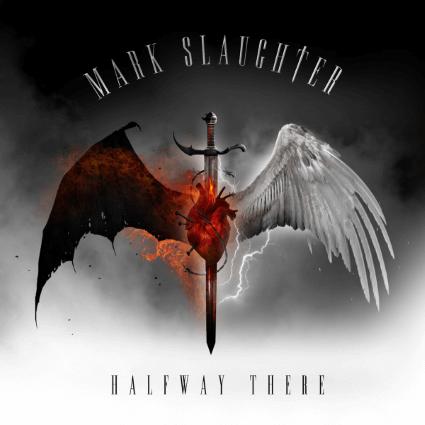 Mark Slaughter Album