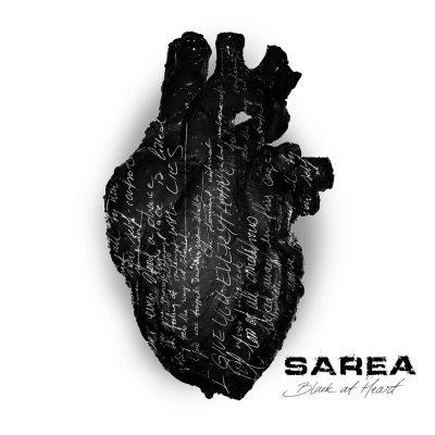 Sarea Black at Heart
