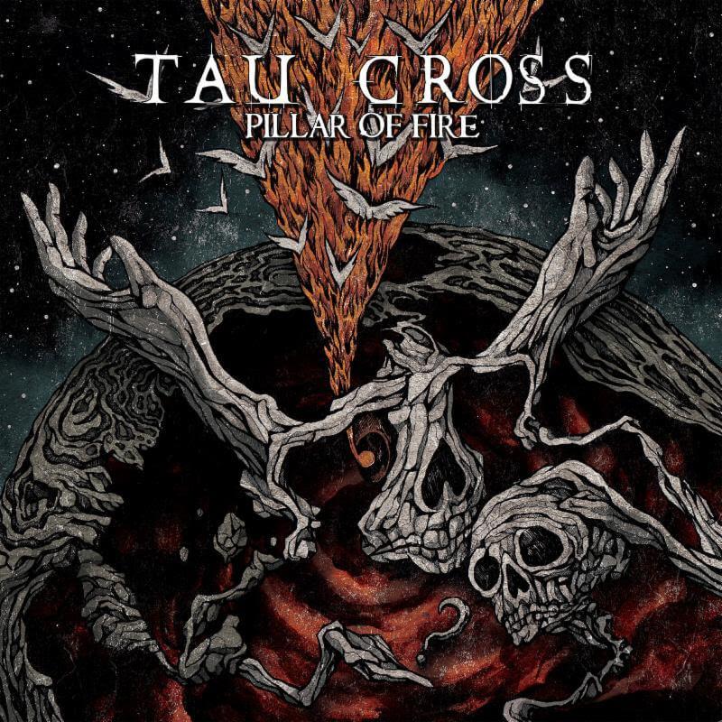 Tau Cross 2017 album