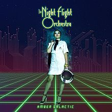 The Night Flight Orchestra Cover