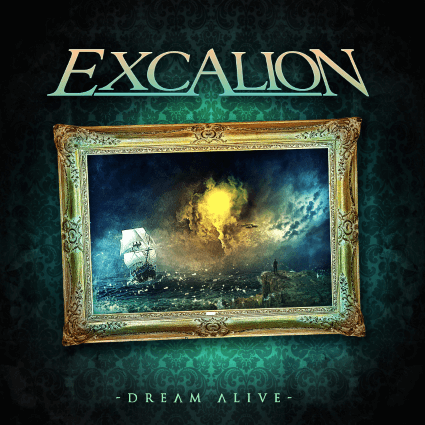 Excalion cover