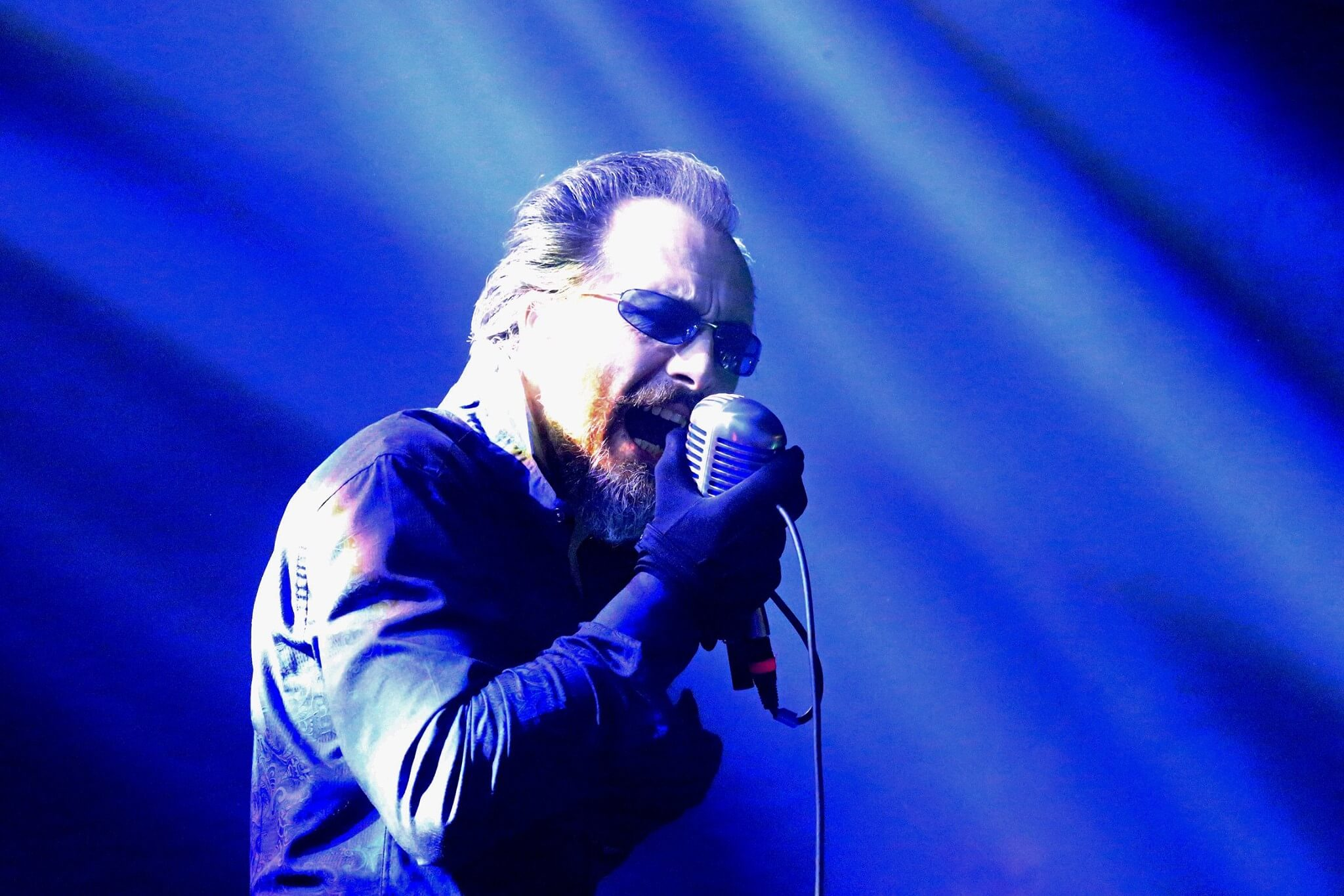 Vanian Damned