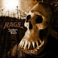 Rage Seasons Cover