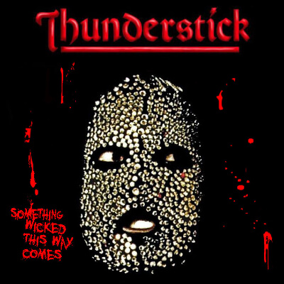 Thunderstick new cover