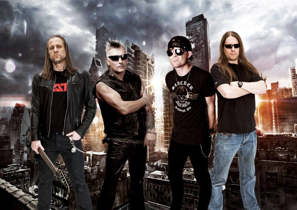 Wraith band