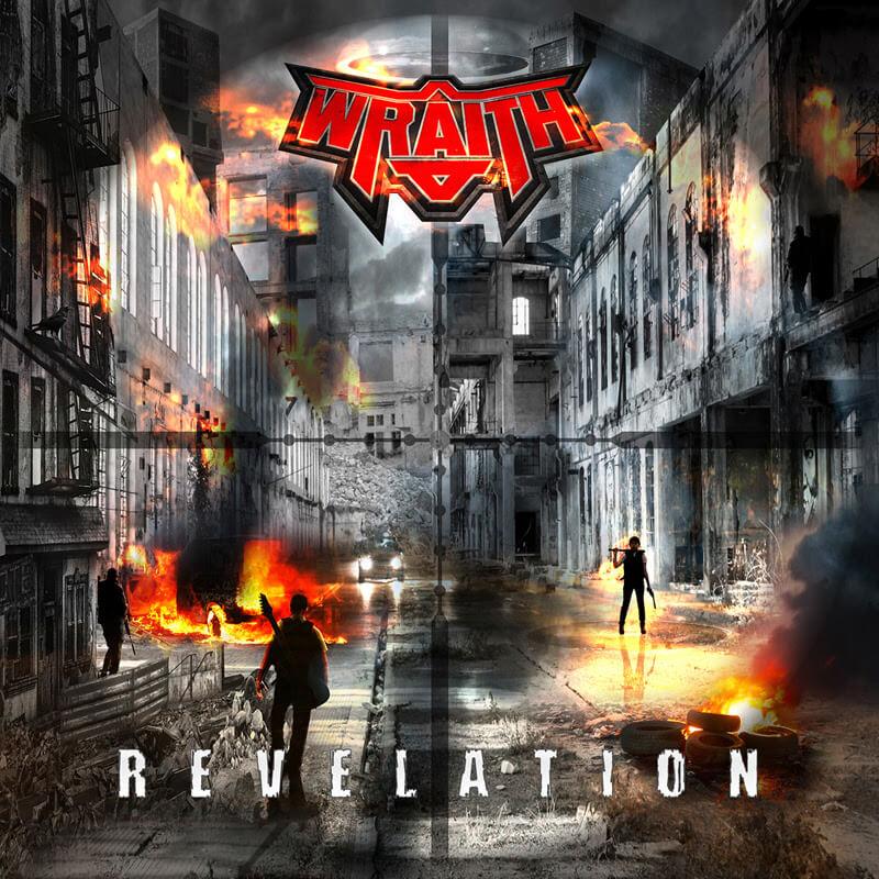 Wraith Revelation