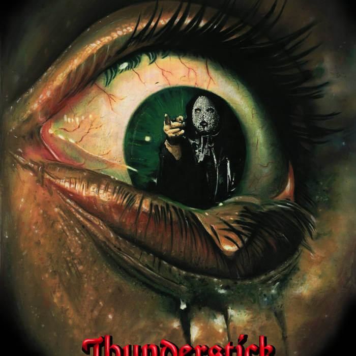 Thunderstick Valentine RIP