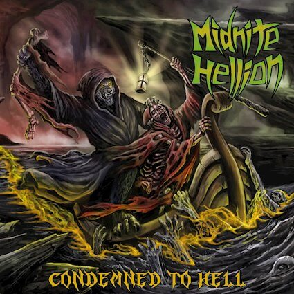 Midnite Hellion