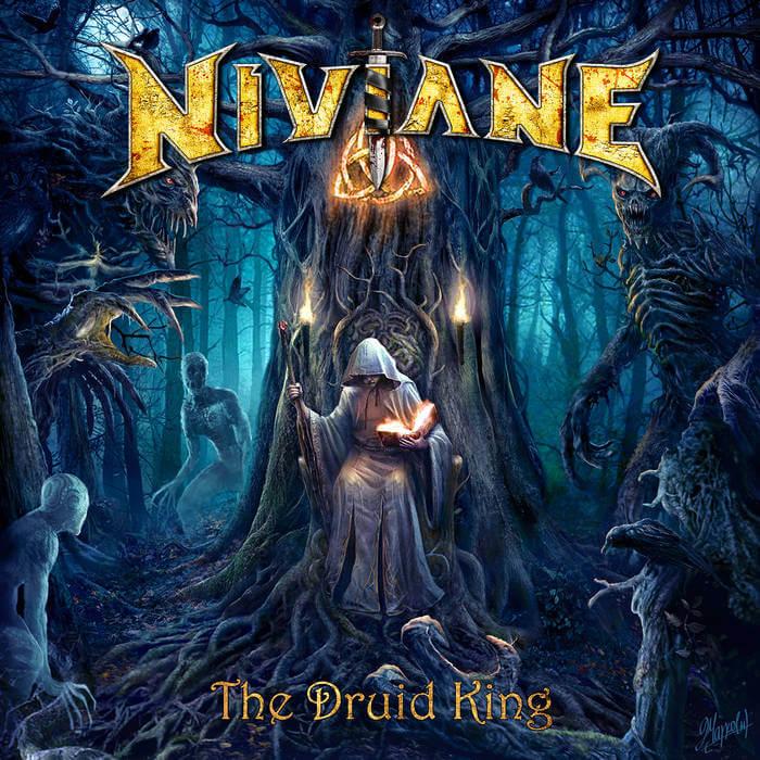 Niviane Ferrum