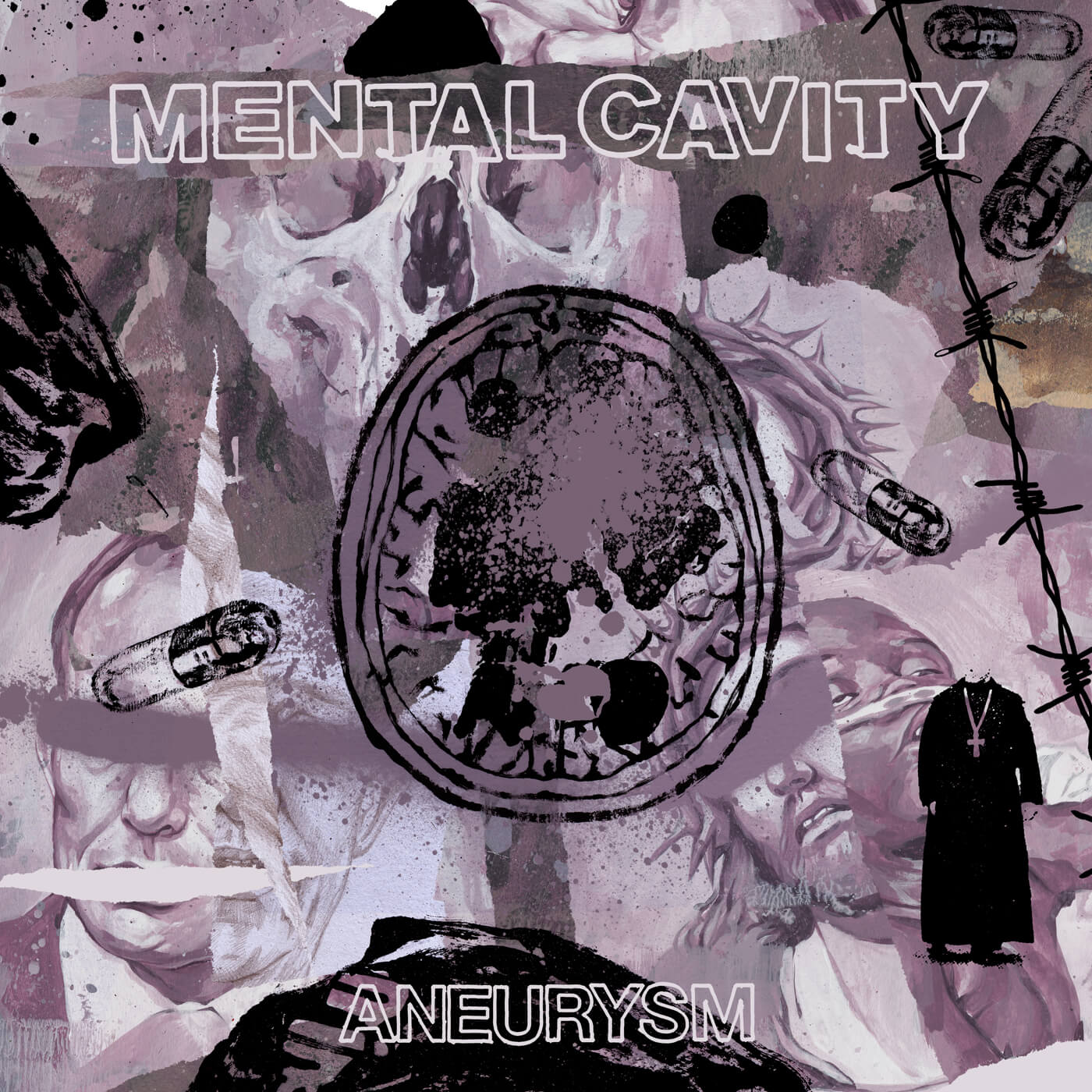 Mental Cavity