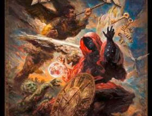 Helloween – Helloween (Nuclear Blast)