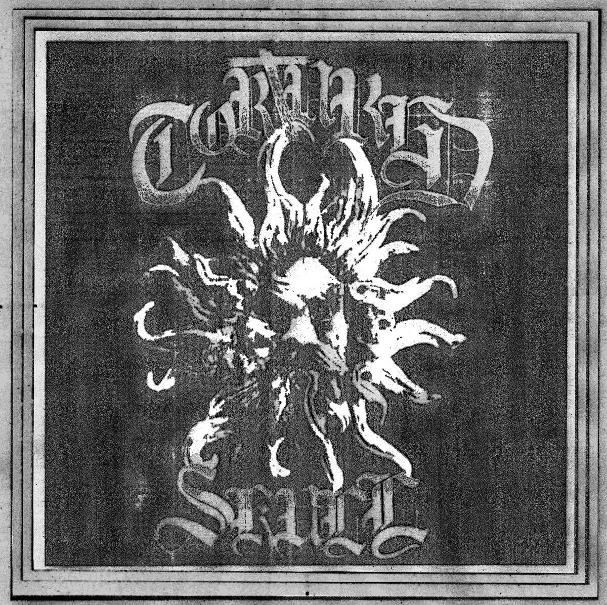 Tortured Skull