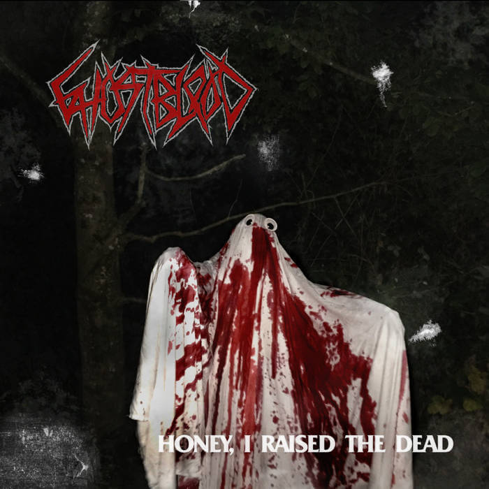 Ghostblood