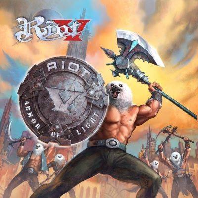 Riot V
