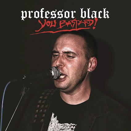 Professor Black