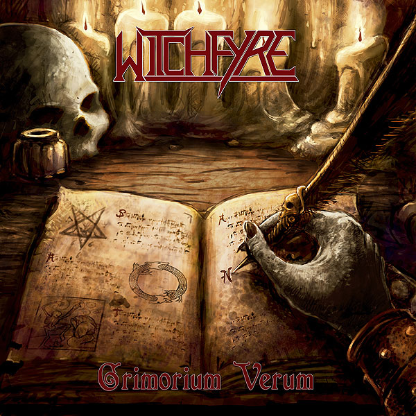 Witchfyre