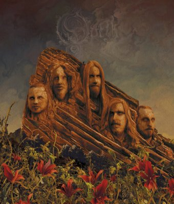 Red Rocks Opeth