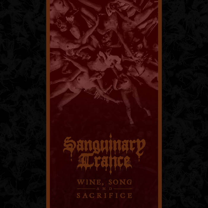 Sanguinary Trance