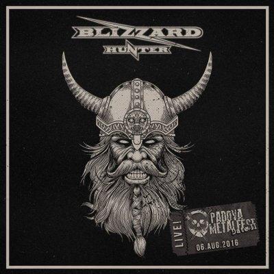 Blizzard Hunter crusade