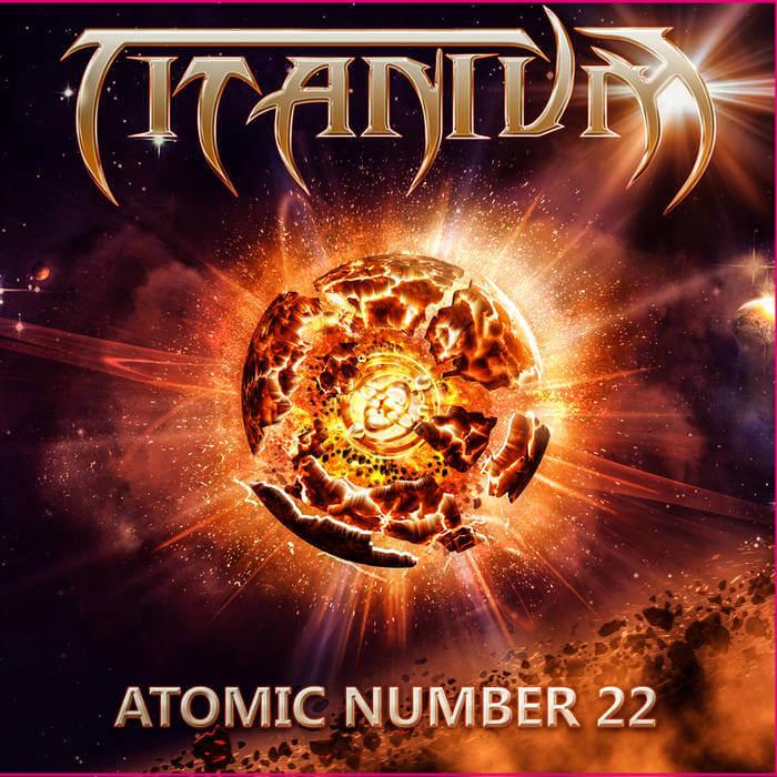 Titanium crusade
