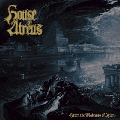 House of Atreus