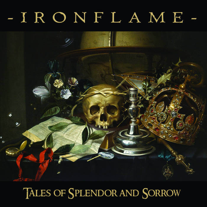 Ironflame Outlaws