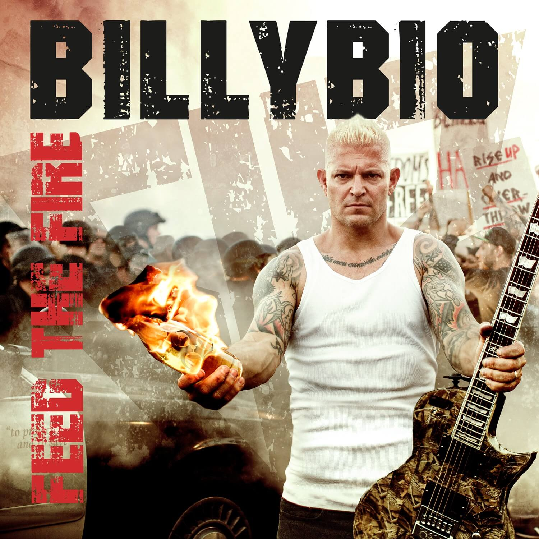 Billy Bio