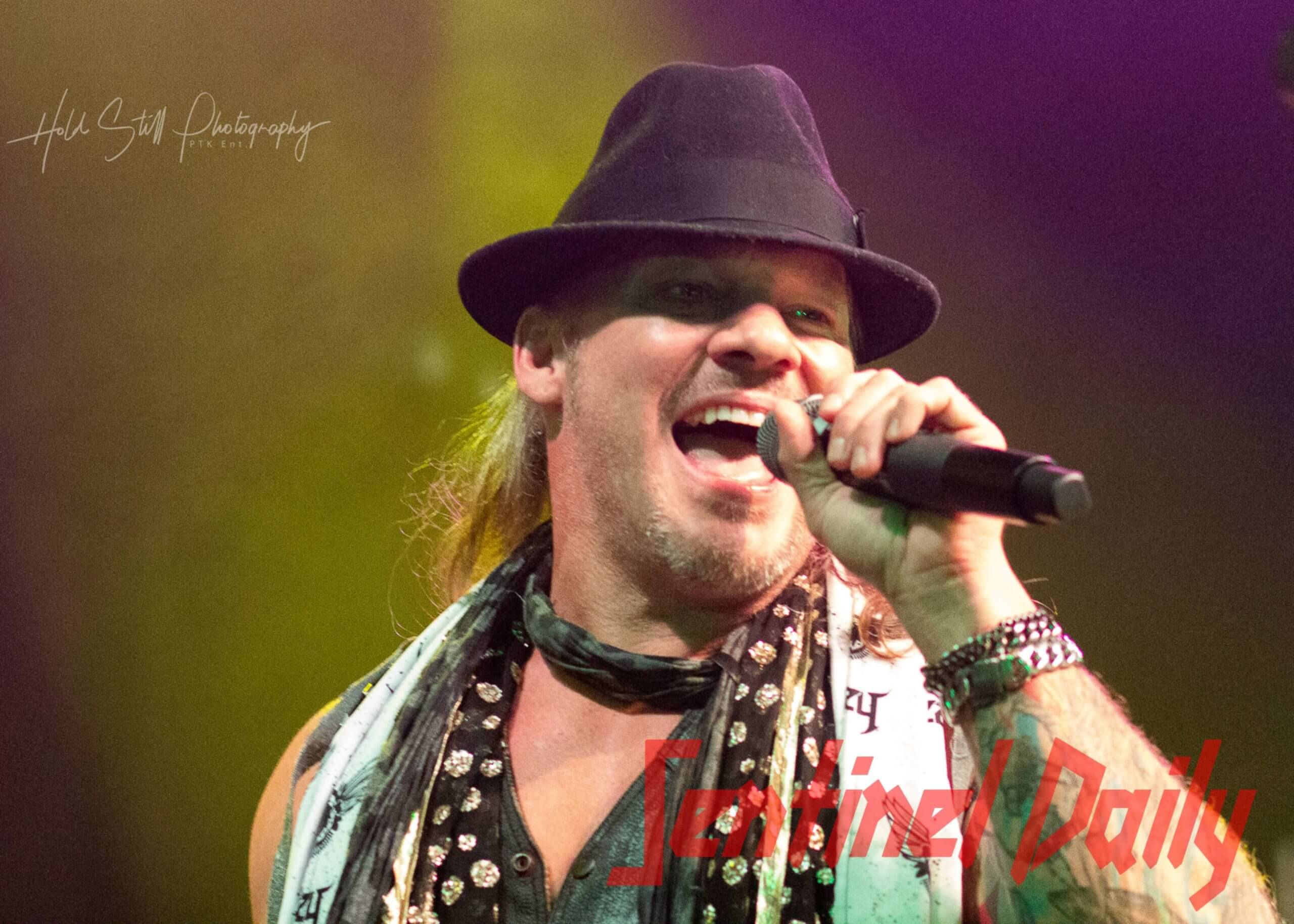 Fozzy Live