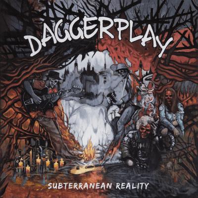 Daggerplay