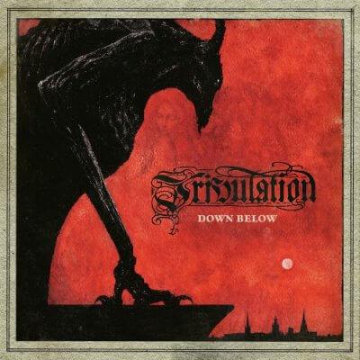tribulation 2018
