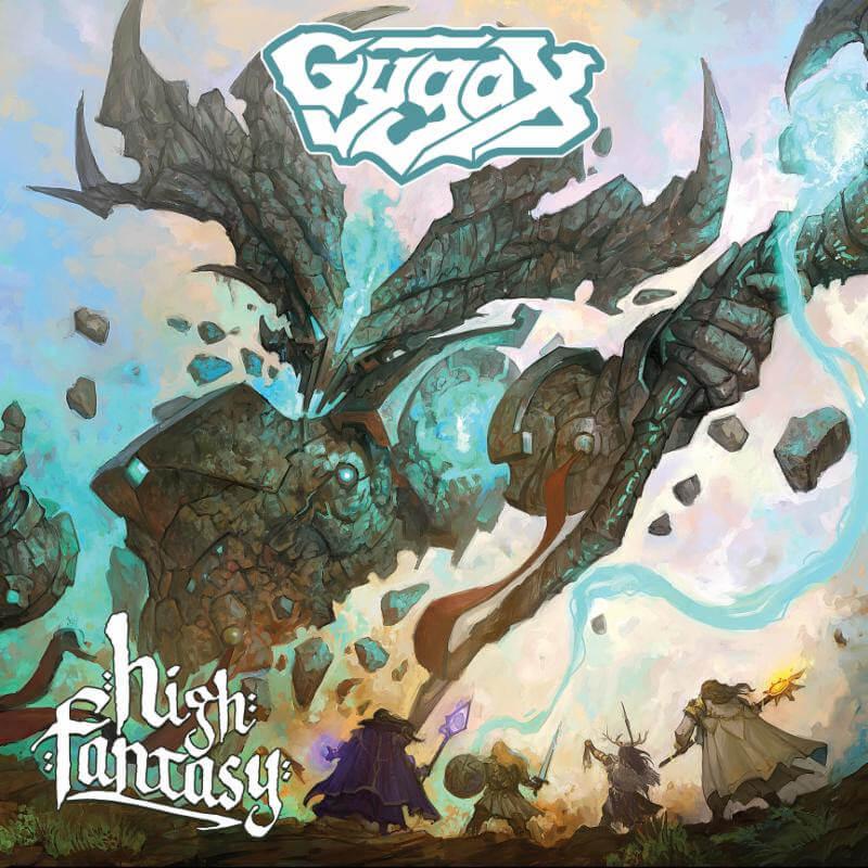 Gygax