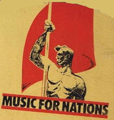 Music For Nations