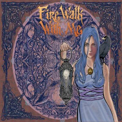Firewalkwithme