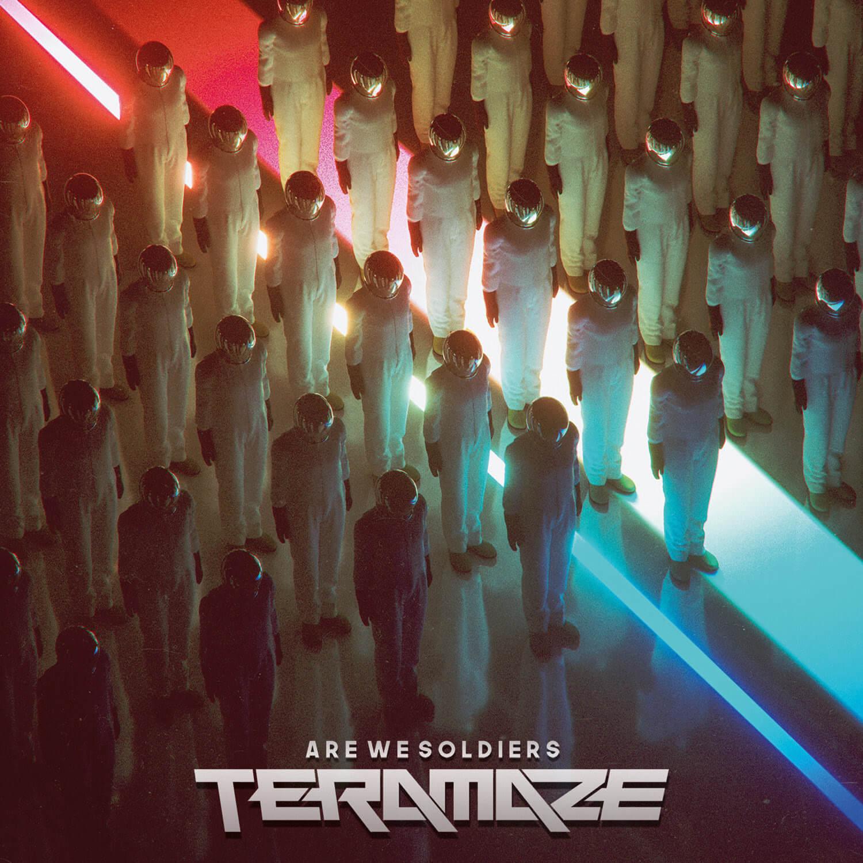 Teramaze Volume X