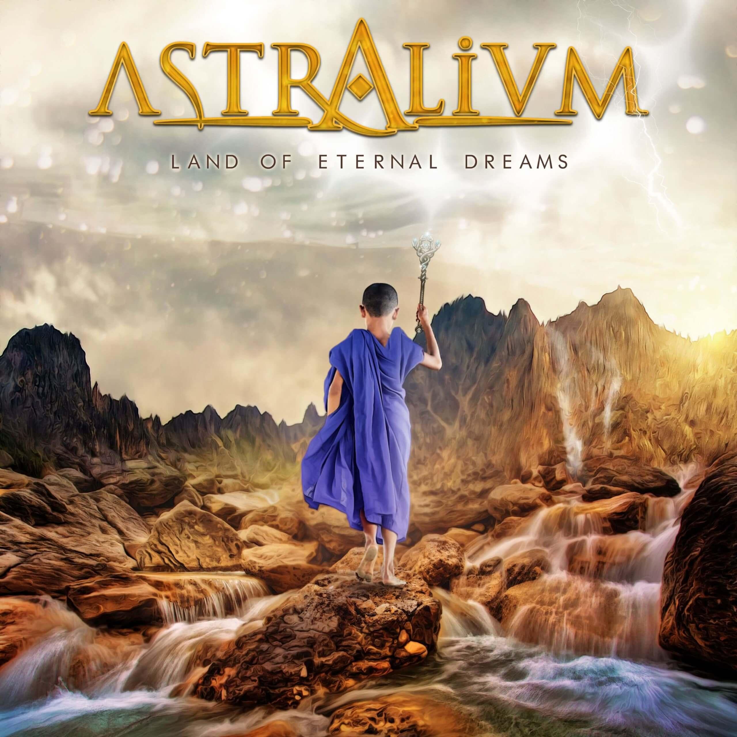 Astralium