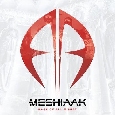 Meshiaak Cover Volume X