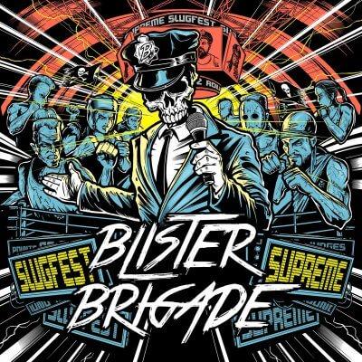 Blister Brigade