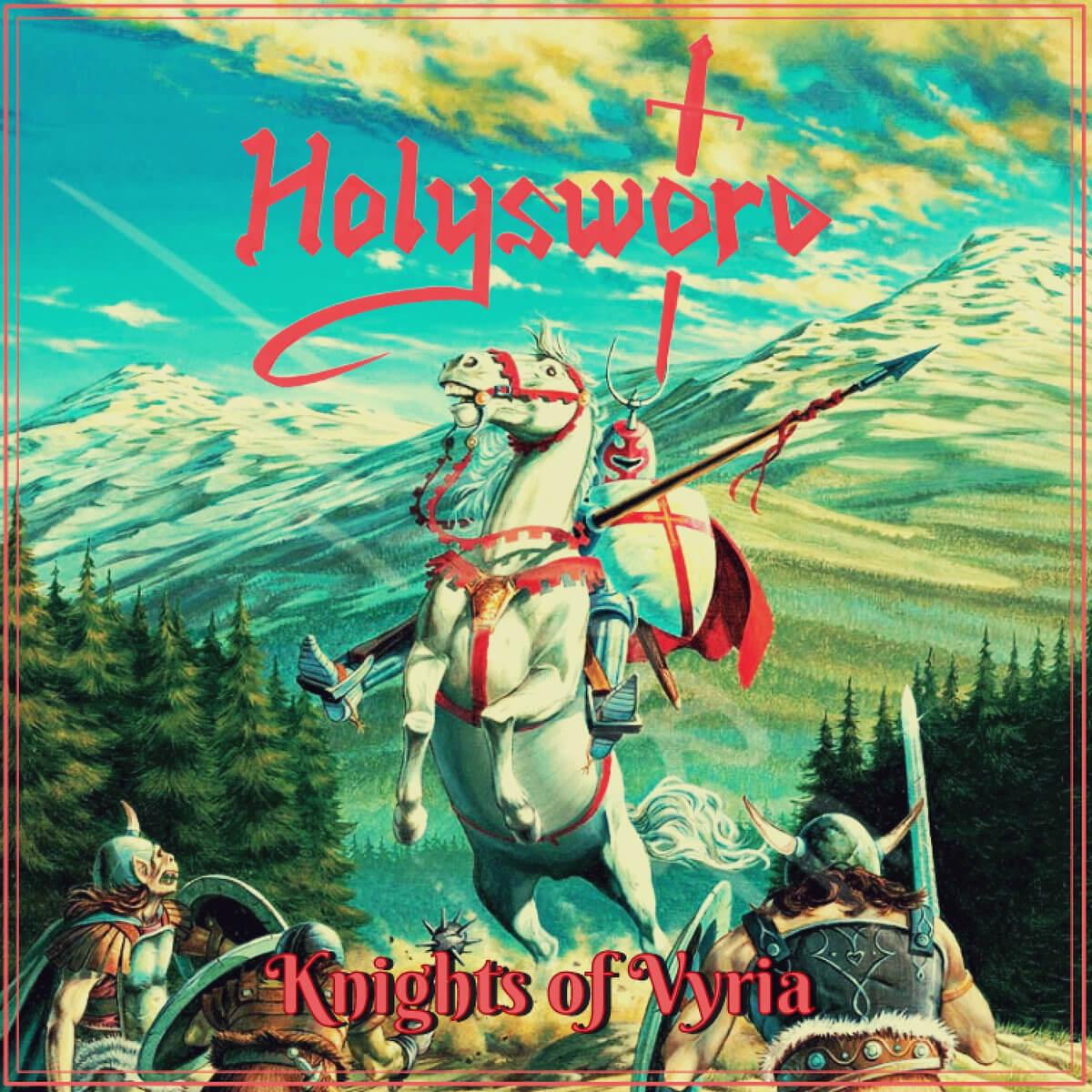 Holysword