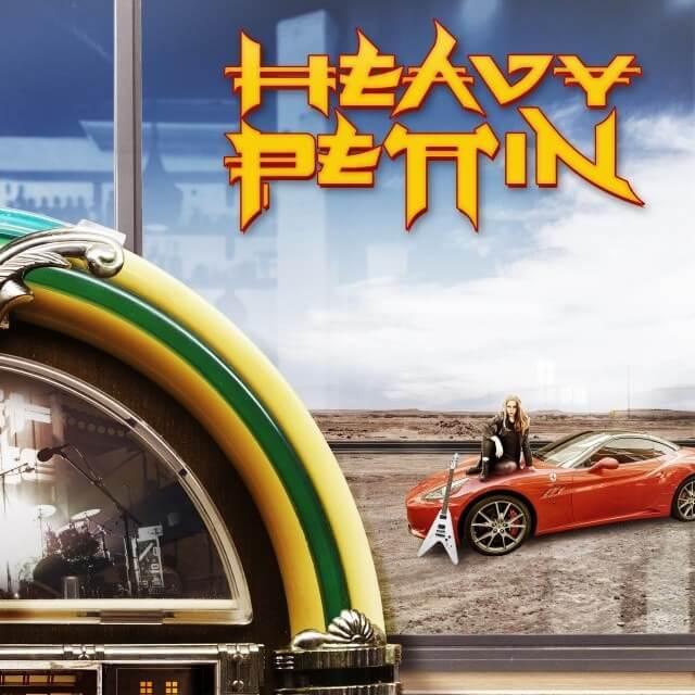 Pettin