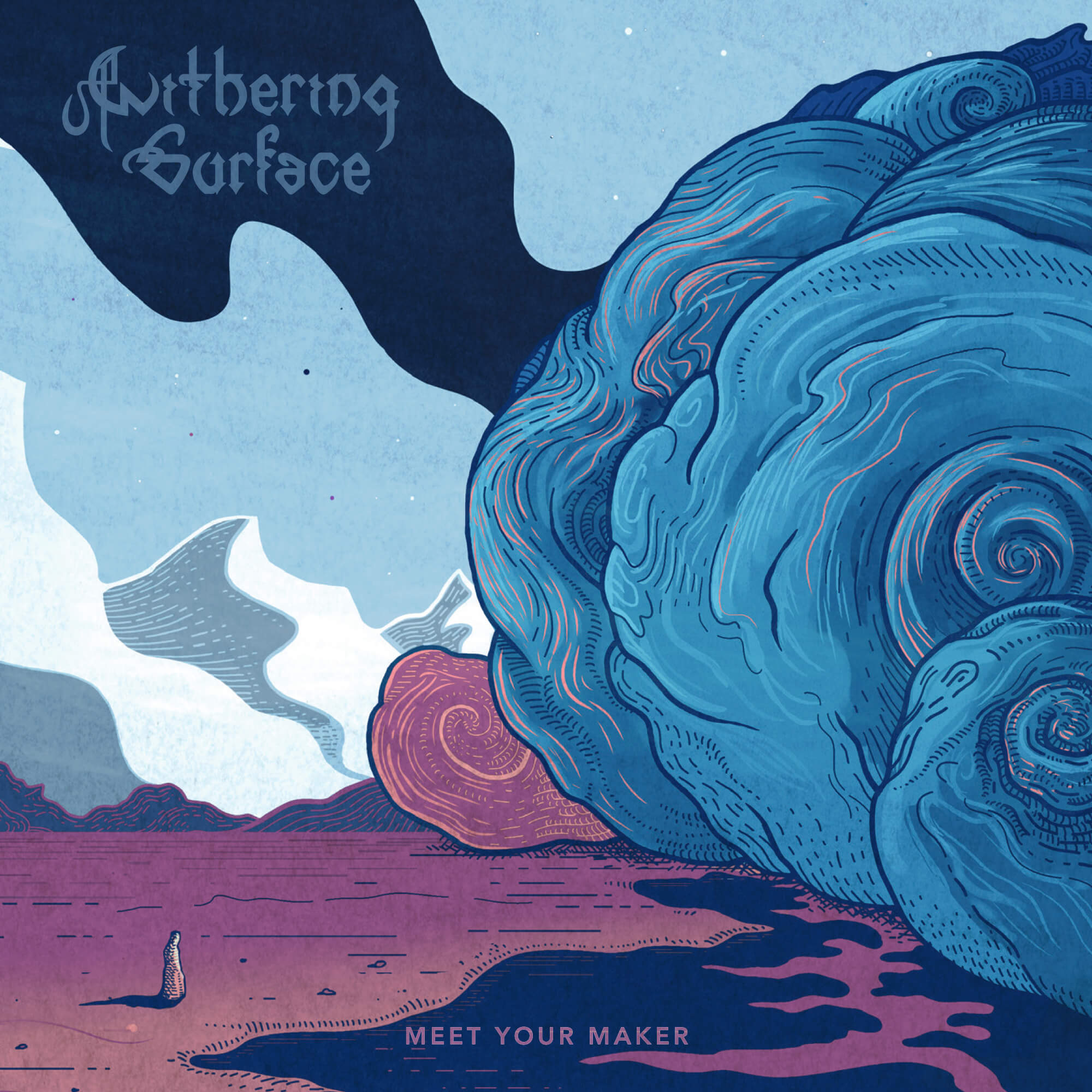 Withering Surface