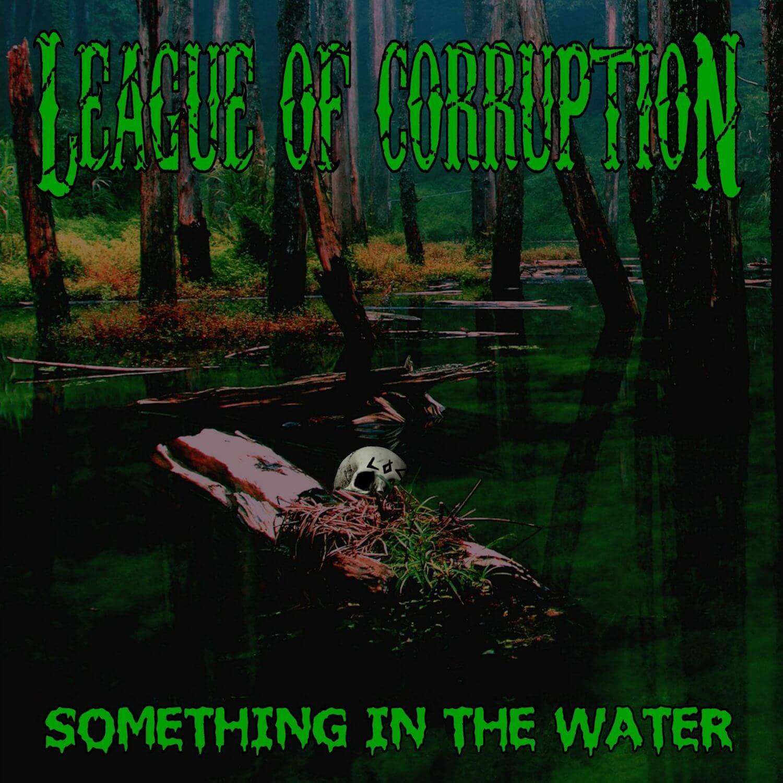 League of Corruption