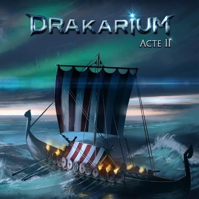 Drakarium